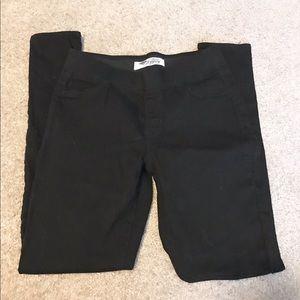 NWOT Old Navy super skinny pull-on legging
